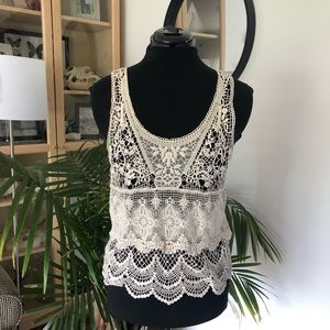 3 for $25 Lace top